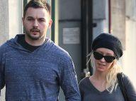 Christina Aguilera : Radieuse au bras de son petit ami pour une virée shopping