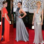 Golden Globes 2014 : Sofia Vergara, Emma Watson et les stars les plus sexy
