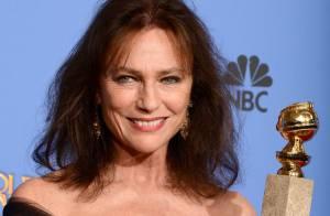 Jacqueline Bisset, le malaise : Discours confus de la superbe actrice de 69 ans