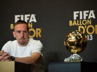 Ballon d'or 2013 : Franck Ribéry, entre déception et polémique