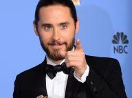 Jared Leto, Michael Douglas : Taxés d'homophobie lors des Golden Globes 2014