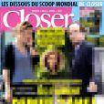 Magazine Closer du 17 au 23 janvier.
