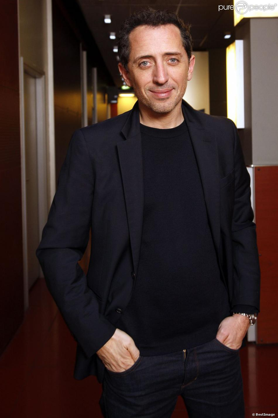 gad elmaleh movies
