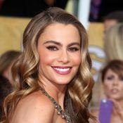 SAG Awards 2014 : Sofia Vergara sexy, Sandra Bullock et Jennifer Garner glamour
