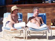 Matt Bomer (FBI : Duo très spécial) : Week-end hot pour les 50 ans de son chéri
