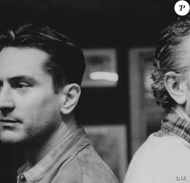 Remembering the Artist Robert De Niro Sr.