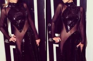 Paris Hilton et Joanna Krupa sans rien dessous : Duel de robes ultrasexy