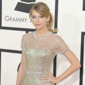 Taylor Swift s'est vue gagner aux Grammys : Une fausse joie embarrassante
