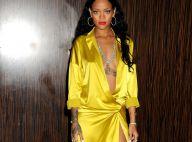 Rihanna, Lady Gaga et Miley Cyrus : Divines aux soirées, absentes aux Grammys