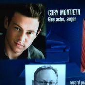 Grammy Awards : L'hommage à Cory Monteith entaché d'une grosse gaffe...