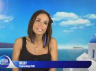 Les Anges de la télé-réalité 6 : Dépressive, Kelly des Ch'tis quitte le tournage