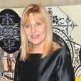 Chantal Ladesou lors du gala Enfance Majuscule à Paris le 25 février 2013