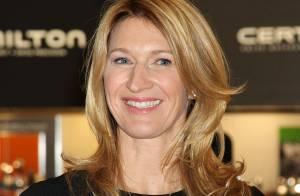 Steffi Graf : 44 ans et toujours une silhouette de rêve, la star rayonne