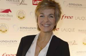 Véronique Jannot, tabassée lors d'un tournage : ''J'ai eu deux dents cassées''