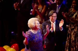 Princesse Beatrix : Toute la famille royale s'amuse pour fêter son règne passé