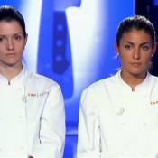 Top Chef 2014: Latifa éliminée, Marjorie aussi, après un clash avec Thierry Marx