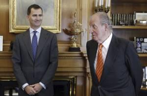 Famille royale d'Espagne : Des salaires 2014 en toute ''transparence''...