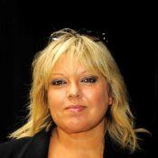 Laurence Boccolini : ''Ma nouvelle vie de maman s'organise avec des cernes''