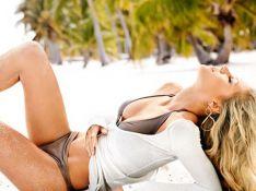 PHOTOS : Anna Kournikova, sexy et bellissima...