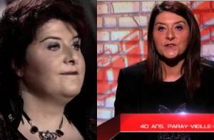 The Voice 3 - Une ancienne candidate métamorphosée : Carine a perdu 30 kilos !