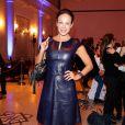 """Sonja Kirchberger lors de la première du film """"Yves Saint Laurent"""" lors du 64eme Festival International du Film de Berlin, le 7 février 2014."""