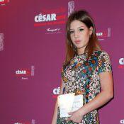 César 2014 : Adèle Exarchopoulos, sublime, mais pas de Julie Gayet au déjeuner