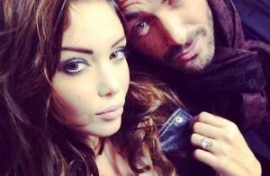 Nabilla et Thomas fiancés : La précieuse bague enfin dévoilée !
