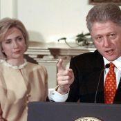 Hillary Clinton et l'affaire Monica Lewinsky : Des notes secrètes refont surface