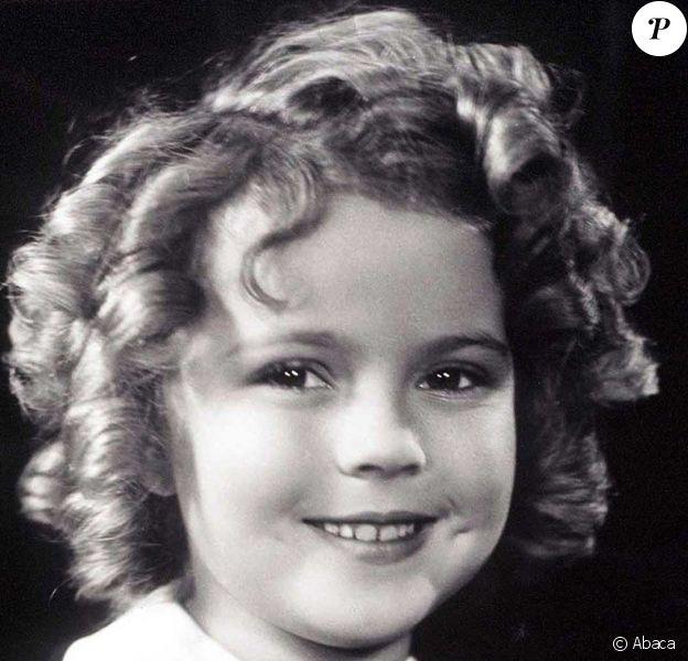 La jeune Shirley Temple, icône hollywoodienne des années 1930, est morte à l'âge de 85 ans.