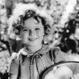 Shirley Temple dans les années 1930.