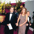 Julia Roberts et Kiefer Sutherland