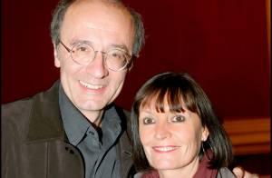 Philippe Geluck et sa femme Dany : Bientôt grands-parents pour la deuxième fois
