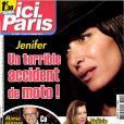 """""""Ici Paris"""" du 12 février 2014."""