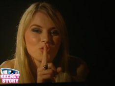 Vidéo Secret Story : Malgré les menaces de Nathalie, Samantha et Marilyn se déclarent leur flamme...
