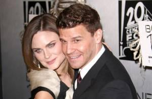 Bones : Le mariage tant attendu de Booth et Brennan