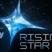 Rising Star : M. Pokora et Cathy Guetta, jurés du nouveau télé-crochet de M6 ?