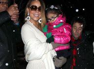 Mariah Carey, maman investie : Elle lance (déjà) la carrière de sa fille Monroe