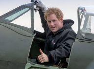 Prince Harry : Avion de chasse, scandale de chasse, chasse d'eau...