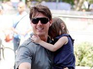 PHOTOS : Tom Cruise, un vrai papa poule...