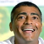 Romario : L'impertinente légende du foot en route vers le Sénat brésilien