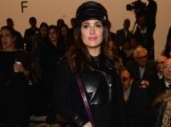 Fashion Week : Salma Hayek, chic parmi les it-girls pour le défilé Gucci