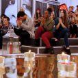 La Team Jenifer dans The Voice 3, le samedi 22 février 2014 sur TF1