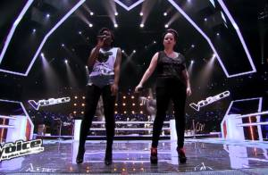 The Voice 3 : Marina D'Amico et Ginie Line sauvées, des battles d'exception