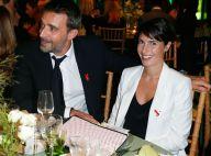 Alessandra Sublet, enceinte : ''Mon mari est d'une patience d'ange avec moi''