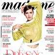 Madame Figaro, février 2014.