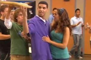 Drake : Avant Bercy, il était en chaise roulante dans Degrassi