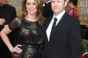 Jenna Fischer enceinte : L'actrice de The Office attend son deuxième enfant