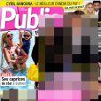 Magazine Public du 28 février 2014.