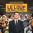 Le Loup de Wall Street, nommé à l'Oscar du meilleur film.