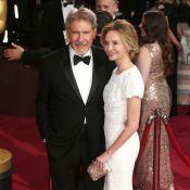 Oscars 2014, les couples : Calista Flockhart, Jenna Dewan et Will Smith amoureux